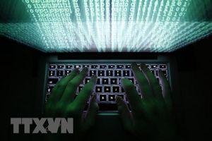 Tin tặc tấn công trang mạng của Bộ Ngoại giao Pháp