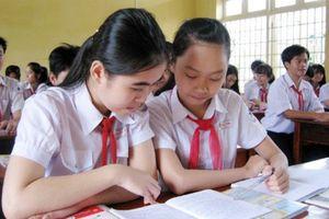 Hà Nội: Tuyển sinh lớp 10 gấp đôi môn thi, học sinh lớp 9 hoang mang