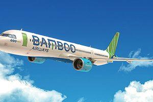 Bamboo được 'thuê khô' 3 tàu bay