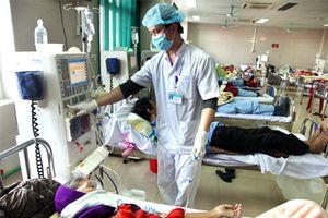 Thống nhất giá dịch vụ khám bệnh, chữa bệnh BHYT giữa các bệnh viện cùng hạng
