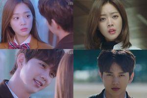 'Bok Soo trở về' tập 2: Yoo Seung Ho chuẩn bị 'đại náo' trường học, khán giả Hàn khen ngợi hết lời