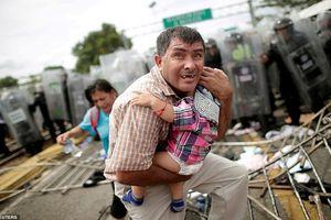 Thế giới 2018 qua những bức ảnh xuất sắc của phóng viên Reuters và AFP