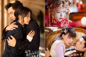2 bộ phim năm 2018 giúp 'nữ thần ngôn tình' Tôn Di đến gần hơn với khán giả