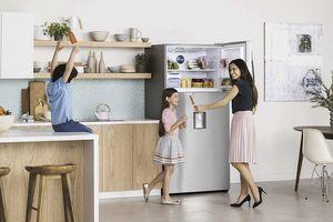 5 tủ lạnh inverter siêu tiết kiệm điện, vận hành bền bỉ được yêu thích nhất hiện nay