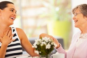 3 lời dặn dò gây sốc sau lễ cưới của mẹ chồng