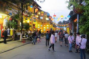 Quảng Nam: Đẩy mạnh hợp tác quốc tế và liên kết phát triển du lịch