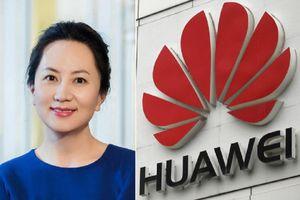 CFO Huawei chưa hoàn toàn tự do, Trung Quốc tiếp tục gây sức ép