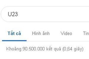 Người Việt tìm kiếm nội dung gì nhiều nhất trên Google vào năm 2018?
