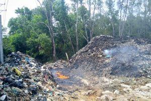 Kiên Giang: Đảo Ngọc ám ảnh vì rác