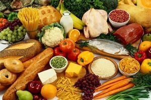 Nguyên tắc 'đèn giao thông' để ăn uống lành mạnh