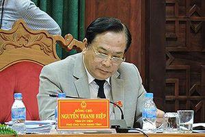 Phó chủ tịch HĐND tỉnh Đắk Lắk gian dối về bằng đại học