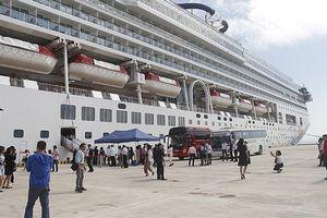 Phát triển du lịch tàu biển Việt Nam: Dư địa còn rất lớn