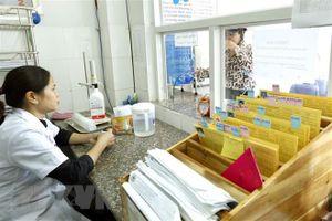 Việt Nam-Hoa Kỳ tăng cường hợp tác về phòng chống nhiễm khuẩn