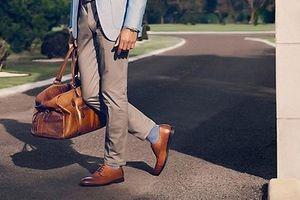 Đôi giày của đàn ông nói lên điều gì?