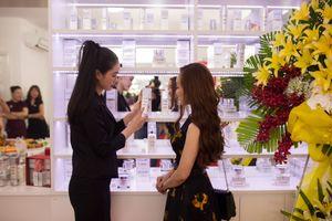 Mỹ phẩm Pháp dành cho phụ nữ Việt