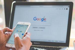 Top 5 từ khóa được tìm kiếm nhiều nhất trên Google năm 2018