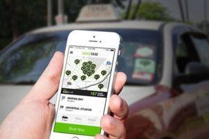 Grab có dấu hiệu vi phạm Luật Cạnh tranh vụ thâu tóm Uber