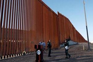 Tổng thống Trump tuyên bố Mexico đang chi tiền xây tường biên giới