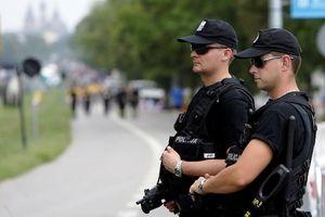 Ba Lan bắt giữ nghi phạm khủng bố Chechen