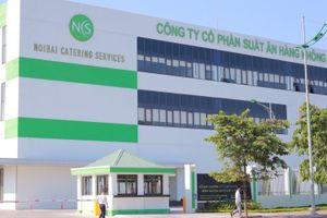 Vietnam Airlines khánh thành cơ sở chế biến suất ăn hàng không Nội Bài
