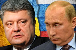 Tổng thống Ukraine: 'Ông Putin, đây là chiến tranh'
