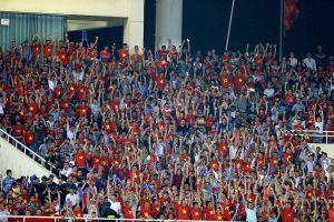 Malaysia sẽ phải đối mặt với 'cơn ác mộng' ở Mỹ Đình