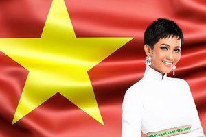Bị Hoa hậu Mỹ chê 'trình' tiếng Anh, H'hen Niê vẫn tự tin tỏa sáng ở Miss Universe