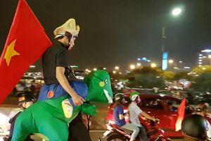 Chủ tịch Đà Nẵng kêu gọi người dân cổ vũ, ủng hộ đội tuyển với tinh thần vui tươi, phấn khởi và có văn hóa