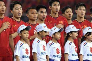 Báo châu Á chỉ thế thắng 'khó nhằn nhất' cho tuyển Việt Nam