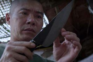 Công Lý bức xúc khi hình ảnh vai diễn Lâm 'đồ tể' bị mang ra quảng cáo bán dao