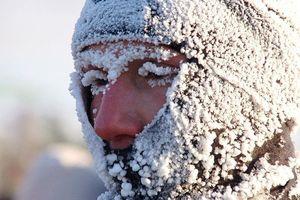 Mùa đông trên thế giới khắc nghiệt ra sao?