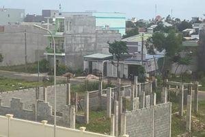 Bình Thuận yêu cầu kiểm tra thông tin nhà thầu năng lực kém