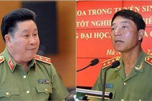 Vì sao ông Bùi Văn Thành và Trần Việt Tân bị khởi tố?