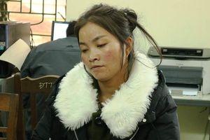 Xúi hộ nghèo bán con gái sang Trung Quốc lấy tiền mua gia súc