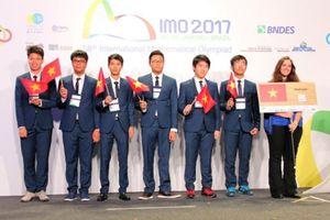 TP.HCM đề xuất thưởng thêm cho học sinh giỏi đoạt giải các kỳ thi