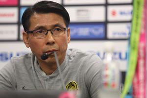Báo Malaysia lo lắng dù đội nhà có đầy đủ đội hình ở chung kết lượt về