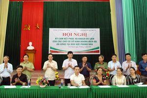 Quảng Bình thành lập mới 686 doanh nghiệp