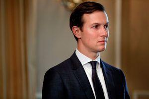 Tổng thống Trump xem xét cất nhắc con rể làm Chánh văn phòng Nhà Trắng?