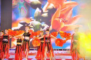 Đặc sắc đêm Khai mạc Tuần Văn hóa – Du lịch Kon Tum lần thứ 4, năm 2018