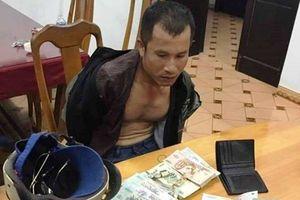 Kẻ gây ra hàng chục vụ phá két sắt, trộm tiền tỷ ở Lâm Đồng 'sa lưới'