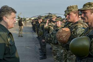 Sau dồn quân, Nga xác nhận Ukraine chuẩn bị tấn công