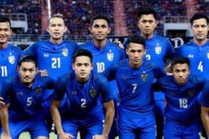 Thất bại ở AFF Cup 2018, Thái Lan phục thù tại Asian Cup 2019