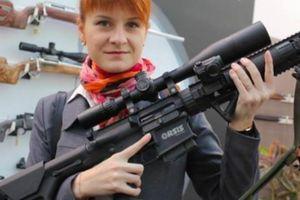 Nữ điệp viên Nga dùng 'tình dục kế' tuyên bố sốc tại tòa án Mỹ