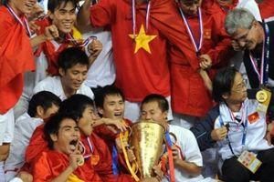 Thế hệ cầu thủ vô địch AFF Cup 2008 và 2018 khác nhau ở điểm gì?