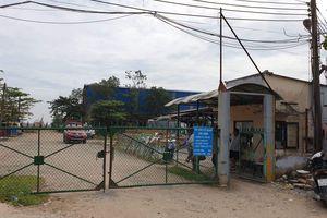 TP Hồ Chí Minh nổ xưởng đóng tàu, hai người tử vong