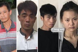 Vụ án giết người vứt xác dưới đèo Đaguri: Hành vi man rợ của nhóm con nghiện