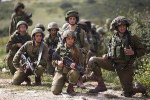 Top 5 quốc gia 'quân sự hóa' nhanh nhất thế giới