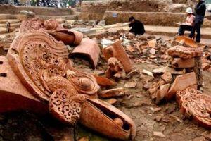 'Phát lộ di tích Hoàng Thành Thăng Long': Cuộc khai quật lớn trong lịch sử ngành khảo cổ học Việt Nam