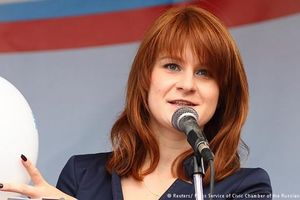 'Nữ gián điệp tóc đỏ' nhận tội làm gián điệp tại Mỹ, Nga nói gì?