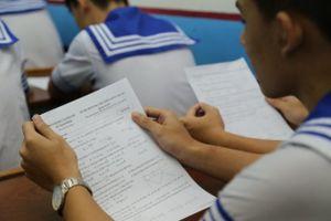 Lưu ý học sinh ôn tập từ các đề tham khảo thi THPT quốc gia